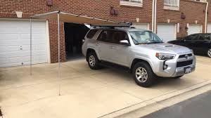 What Have You Done To Your 5th Gen 4Runner Today?   Page 8 ... Thesambacom Vanagon View Topic Arb Awning Alinum 984 X 2500mm Poly Performance Vw T2 Bay Window With Gw Fitting Kit Overland Off Road Arb Awning Youtube 2500 Installed Dozers Sprinter Pinterest Page 8 Toyota Fj Cruiser Forum Front Runner Outfitters Foldable At Ok4wd Astrosafaricom Show Me Your Awnings 2 New Accsories Taw All Access Touring Room Windows 4runner