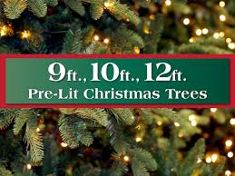 Lifelike Artificial Christmas Trees Canada by Pre Lit Artificial Christmas Trees Long Island Ny Queens 75