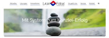 Brak Mitteilungen Premium Anwaltssoftware Lawfirm Weiter Zur Aktuellen