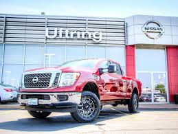 100 Truck Month September Is At Your Peoria Nissan Store