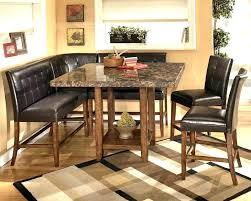 Kitchen Table With Leaf Round Dining Set Extension Freight Tables Elegant Room Furniture Sets Hidden