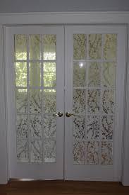Front Door Side Window Curtain Panels by Best 25 Door Panel Curtains Ideas On Pinterest Sliding Door