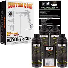 Amazon.com: U-POL Raptor Black Urethane Spray-On Truck Bed Liner Kit ... How To Prep And Apply Truck Bed Liner Paint Kit Akron Collision Repair Body Shop And Pating Amazing Spray Together With Then We Removed Wildcat Window Tting On Liners Home Facebook Line X On Liners The Hull Truth Boating Awespiring Chevy Silverado Decoration In Vortex Pickup Bedliner Patings Craig Roper Rhino Lined Can Blood Red Custom Coat Urethane Sprayon Texture 124 Fl Oz Iron Armor Black Coating Sprayon Pickup Bedliners From Linex Bedliner Spray Rocker Panels Dodge Diesel