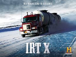 Amazon.com: Ice Road Truckers Season 10: Amazon Digital Services LLC