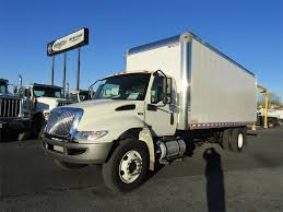 100 Straight Trucks For Sale Box Truck In Pennsylvania