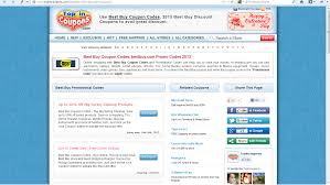 Best Buy Coupon Codes | Bestbuy.com Promo Codes 2013 Used To ...