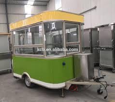 100 Crepe Food Truck Mobile Use Trailer Price Saudi Arabia Multi