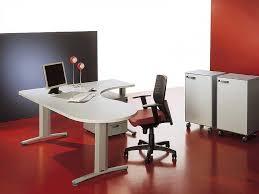Perfect Oval fice Desk Furniture