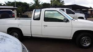 Beau's '91 Nissan Hardbody A.K.A. Narcie's