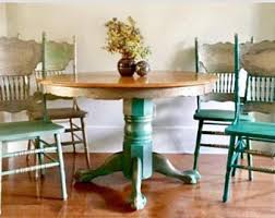 French Dining Room Sets french dining table etsy