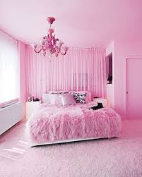 This Bedroom Is Almost Nothing But Pink I Picked Room Because Think It Would Be A Nice For Tweens Teens That Have Love Color