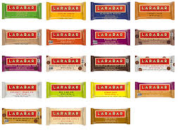 Why Larabar Makes The Best Snack
