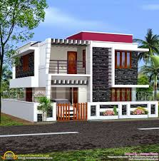 100 Indian Modern House Plans Designs With Photos Unique Small