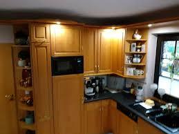 küche erle echtholz