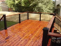 roberts deck addition richard mcswain portfolio