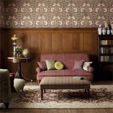 Pimpernel Wallpaper In 2019 Home Decor Morris Wallpapers