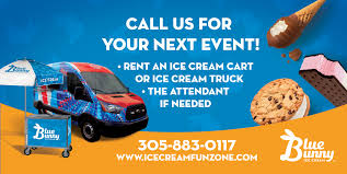 100 Ice Cream Trucks For Rent Special Events Distributors Of Florida