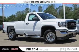New GMC Vehicles For Sale | Folsom Buick GMC