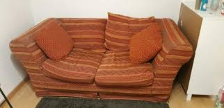 2ercouch kleines sofa wohnen wohnzimmer wohnlandschaft weko