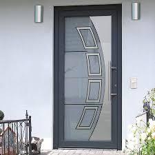 porte d entrée vitrée design individuel offre en ligne