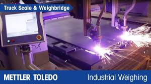 100 Used Truck Scales How Its Made Industry Leading Vehicle Weighing Systems NA Plant