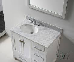 Wayfair Bathroom Vanities Canada by 18 Inch Deep Bathroom Vanity Home Vanity Decoration