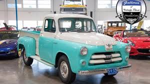 1955 Dodge C-3B Series For Sale Near Salem, Ohio 44460 - Classics On ... First Series 1955 Dodge 1 2 Ton Pickup Vintage Jeep Chrysler Dodge A Bought For Work And Rebuilt As A Brothers Tribute Power Wagon Crew Cab 235000 Pclick Power Sale Whosale Solutions Inc Loxley Al New Used Cars Trucks Sales 1978 Pickup Truck Brochure For Classiccarscom Cc1067307 1953 B4b 12 Ton Job Rated Sale Desotofargo The Classic Buyers Guide Drive Studebaker Near Tuscon Arizona 85743 Model J Jm One Half Ton Folder Original Arstic Awesome Flatbed