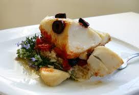 comment cuisiner le cabillaud cabillaud au four la recette facile par toqués 2 cuisine