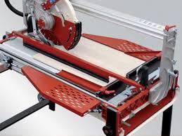 Mk100 Tile Saw Uk by Wet Tile Saw Uk Mondial Manta Bench U0026 Tile Saw Battipav