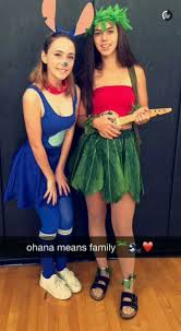 Lilo And Stitch Halloween by 17 Best Halloween Images On Pinterest Halloween Stuff Costume