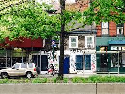 Joe Strummer Mural Nyc Address by Bars And Restaurants Ephemeral New York Page 2