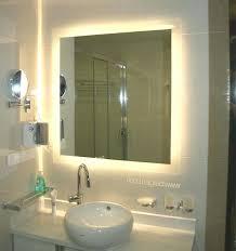 Ikea Bathroom Mirror Lights by Mirror With Built In Lights Ikea Bathroom Mirrors Images Beautiful