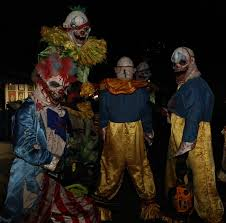 Country Of Origination Of Halloween by Evil Clown Wikipedia