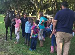 4-H Clubs Inspire Kids