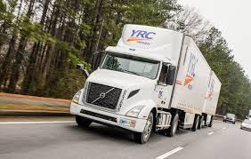 100 Roadway Trucking Tracking Logos And Photos YRC Freight The Original LTL Carrier Since 1924