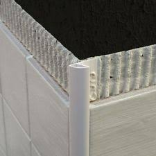 tile edge trim ebay