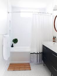 Impressive Bathrooms With Shower Curtains and Best 20 Modern