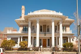 Images Neoclassical Homes by Stunning Neoclassical Mansion Circa Houses Houses For