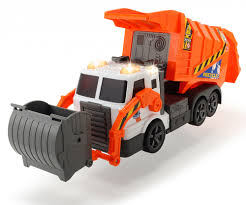 Garbage Truck - Large Action Series - Action Series - Brands ... Garbage Trucks Orange Youtube Crr Of Southern County Youtube Man Truck Rear Loading Orange On Popscreen Stock Photos Images Page 2 Lilac Cabin Scrap Vector Royalty Free Party Birthday Invitation Trash Etsy Bruder Side Loading Best Price Toy Tgs Rear Ebay