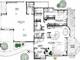 Rustic Open Floor House Plans Ranch