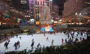 Rockefeller Christmas Tree Lighting 2016 by The 8 Most Beautiful Christmas Trees In America American Profile
