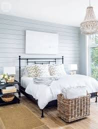 Blue Bedroom Wall by Best 25 Accent Wall Bedroom Ideas On Pinterest Accent Walls