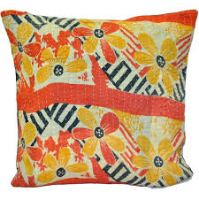 16X16 Bohemian Sofa Cushion Covers Outdoor Floor Pillows P38