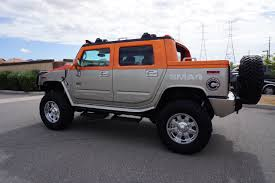 2006 Hummer H2 SUT Sema Custom - Pro Motorsports : Pro Motorsports Meanlooking Hummer H2 Sut With A Lift And Fuel Offroad Wheels Truck 1440x900 Amazoncom 2007 Reviews Images Specs Vehicles 2005 For Saleblackloadednavi20 Xd Rimslow Prices Photos And Videos Top Speed 2006 Hummer Information Photos Zombiedrive Sut Informations Articles Bestcarmagcom For Sale 2048955 Hemmings Motor News This Hummer Is Huge Proteutocare Engineflush H2 Base Sale In Birmingham Al Cargurus All The Capabil