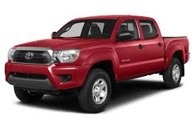 100 Toyota Trucks 4x4 For Sale 2013 Tacoma Base V6 Double Cab 1274 In WB Specs