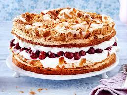 top 5 rezepte für himmlische baiser torte lecker