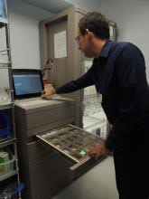 j c blair pharmacy improves care with new automated medication