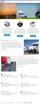 100 Lti Trucking Services LTI Competitors Revenue And Employees Owler