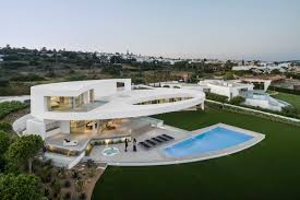 100 Architecturally Designed Houses Contemporary Elliptical House With Organic Architectural