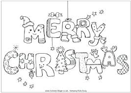 Free Christmas Coloring Pages For Adults Printable Hard To Color Holiday